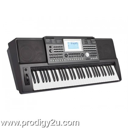 Medeli A810 61-Keys Portable Electronic Keyboard