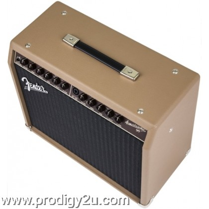 Fender Acoustasonic-90 90watt Acoustic Guitar Combo Amplifier