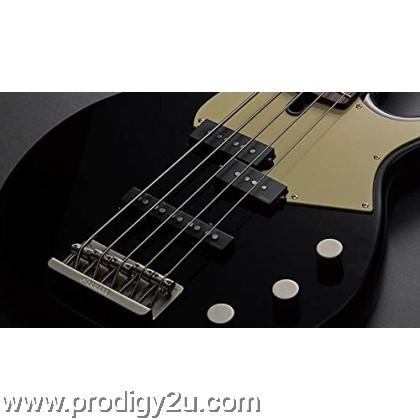 YAMAHA BB235BL 5-STRING ELECTRIC BASS GUITAR BLACK
