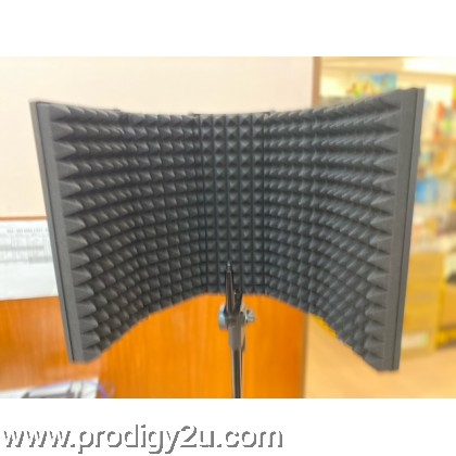 Huadelang HDL-D5 5-piece Microphone Isolation Shield